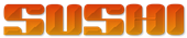 Sushi Logo Style