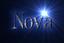 Font DubielPlain Nova Logo Preview