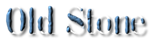 Font DubielPlain Old Stone Logo Preview