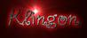 Font DuckyCowgrrrl Klingon Logo Preview