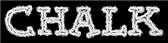 Font Dummies Chalk Logo Preview