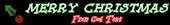 Font Dummies Christmas Symbol Logo Preview
