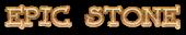 Font Dummies Epic Stone Logo Preview