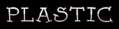Font Dummies Plastic Logo Preview