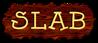 Font Dummies Slab Logo Preview
