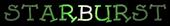 Font Dummies Starburst Logo Preview