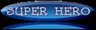 Font Dummies Super Hero Button Logo Preview