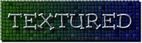 Font Dummies Textured Logo Preview