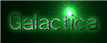 Font Dustismo Roman Galactica Logo Preview