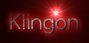 Font Dustismo Roman Klingon Logo Preview