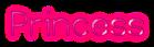 Font Dustismo Roman Princess Logo Preview