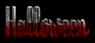 Font Dyspepsia Halloween Logo Preview
