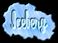 Font Dyspepsia Iceberg Logo Preview
