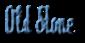 Font Dyspepsia Old Stone Logo Preview
