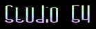 Font Dystorque Studio 54 Logo Preview