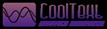 Font Dystorque Symbol Logo Preview