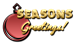 Font Earthquake MF Seasons Greetings Logo Preview