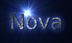 Font Elham Nova Logo Preview