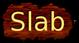 Font Elham Slab Logo Preview