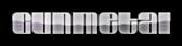Font Elvis Gunmetal Logo Preview