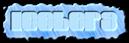 Font Elvis Iceberg Logo Preview