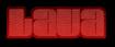 Font Elvis Lava Logo Preview