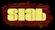 Font Elvis Slab Logo Preview