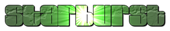 Font Elvis Starburst Logo Preview