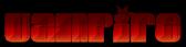 Font Elvis Vampire Logo Preview