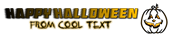 Font Endeavour forever Halloween Symbol Logo Preview