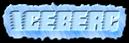 Font Endeavour forever Iceberg Logo Preview