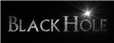 Font Episode 1 Black Hole Logo Preview