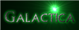 Font Episode 1 Galactica Logo Preview