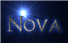Font Episode 1 Nova Logo Preview