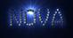 Font Exit font Nova Logo Preview
