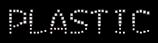 Font Exit font Plastic Logo Preview