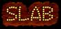 Font Exit font Slab Logo Preview
