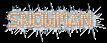 Font Exit font Snowman Logo Preview