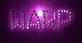 Font Exit font Warp Logo Preview