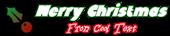 Font Eygptian Christmas Symbol Logo Preview
