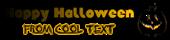 Font Eygptian Halloween Symbol Logo Preview