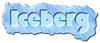 Font Eygptian Iceberg Logo Preview