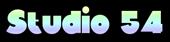 Font Eygptian Studio 54 Logo Preview