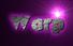 Font Eygptian Warp Logo Preview