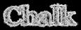 Font FFF Tusj Chalk Logo Preview