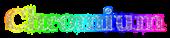 Font FFF Tusj Chromium Logo Preview