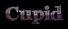 Font FFF Tusj Cupid Logo Preview