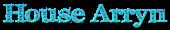 Font FFF Tusj House Arryn Logo Preview