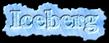 Font FFF Tusj Iceberg Logo Preview
