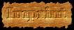 Font FFF Tusj Imprint Logo Preview